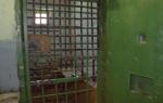Сизо — основные правила пребывания с изоляторе