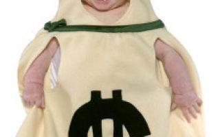 Программа «Материнский капитал» — условия и порядок выплат