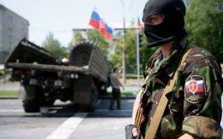 Преступления против военной службы — степень ответственности