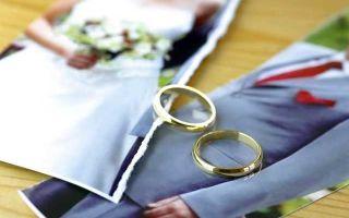 Условия заключения и расторжения брака — порядок и нюансы