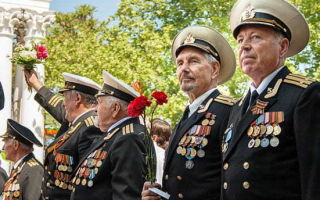 Индексация военным пенсионерам в 2020 году