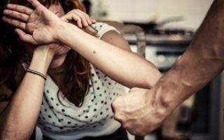 Статья за избиение человека по ук рф — как привлечь к ответсвенности