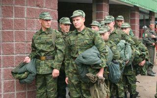 Кто подлежит призыву на военную службу: требования к здоровью призывника