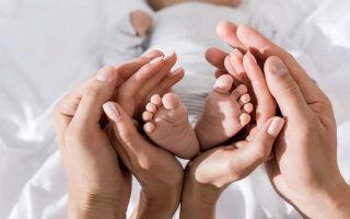 На каком основании выплачивается пособие при рождении третьего ребенка