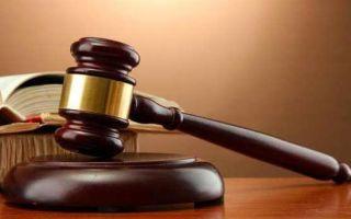 Характеристика от соседей в суд по уголовному делу — образец