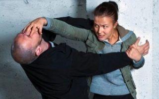 Самооборона — понятие и ответственность по ук рф, статья
