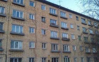 Программа реновация кварталов с домами несносимых серий в москве