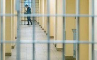 Ивс — особенности временного изолятора для преступников
