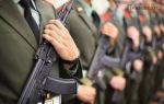 Какие виды льгот предоставляются военным ветеранам в 2020 году