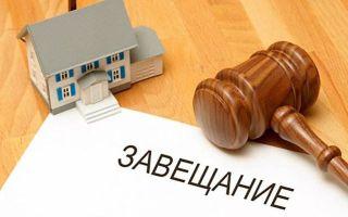 Судебная практика по наследованию по завещанию — случаи, примеры