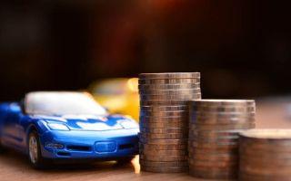 Почему не приходит налог на машину — основные причины
