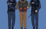 Выдача лиц совершивших преступление — правила эстрадиции