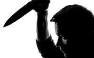 Угроза жизни и здоровью статья 119 ук рф — наказание за нарушение