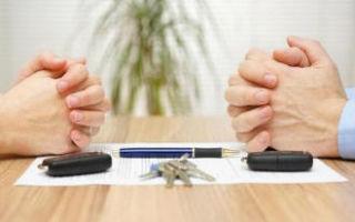 Раздел имущества при разводе семьи — что подлежит законному разделу