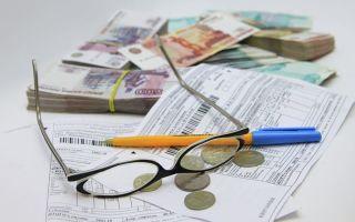 Оплата жкх через госуслуги — как проводится платеж