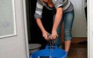 Что делать, если затопили соседи сверху — пошаговая инструкция