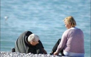 Отпуск работающим пенсионерам — нюансы и особенности