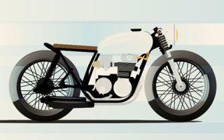 Постановка на учет мотоцикла — документы и порядок действий