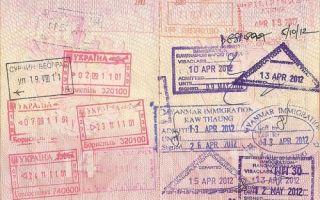 Нужна ли виза в сербию — какие установлены условия для въезда