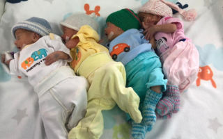Свидетельство о рождении ребенка: как выполняется оплата