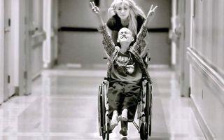 Какое пособие полагается по уходу за ребенком-инвалидом