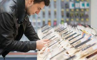 Как вернуть телефон в магазин — порядок действий