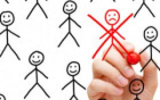 Как отказать работодателю до и после собеседования