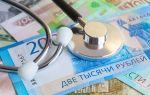 Срок оплаты больничного листа в 2020 году