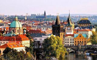 Рабочая виза в чехию — преимущества и особенности получения визы