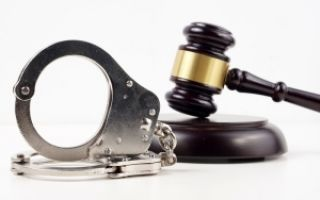 Особо тяжкие преступления: классификация преступлений по тяжести