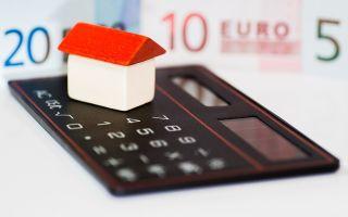 Как заполнить налоговую декларацию на возврат ндфл за квартиру