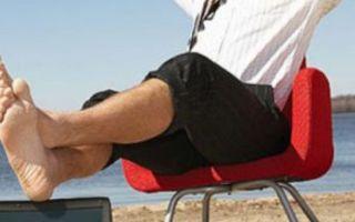 Заявление на перенос отпуска по графику: образец написания, причины переноса
