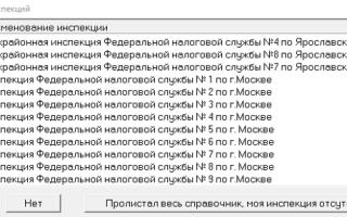 Заполнение декларации 3-ндфл: особенности и инструкция