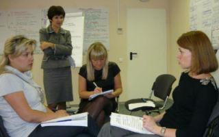 Интервью по компетенциям — важный вариант собеседования