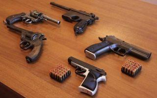 Контрабанда сигарет, наркотиков, оружия — нарушение уголовного кодекса рф