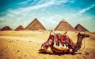 Открыт ли египет для российских туристов 2020