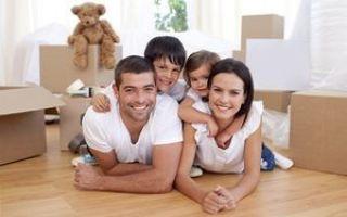 Покупка квартиры с материнским капиталом — пошаговая инструкция