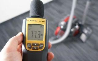 Допустимый уровень шума в децибелах в квартире
