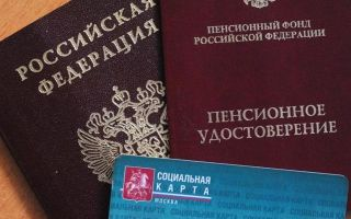 Социальная карта москвича: кому положена в 2020 году и как оформить