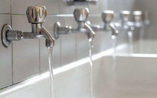 Что такое «водоотведение» в платежной квитанции жкх