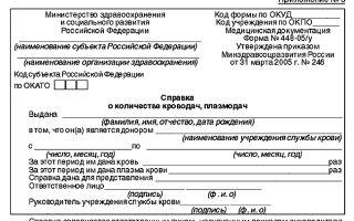 Как стать почетным донором в россии — условия, вознаграждения