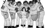 Льготы реабилитированным жертвам политических репрессий