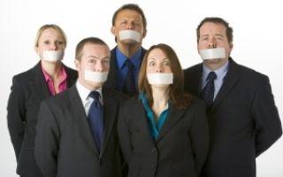 Передача персональных данных третьим лицам без согласия — как наказать компанию?
