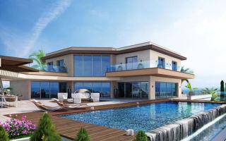 Вид на жительство — покупка недвижимости в странах европы