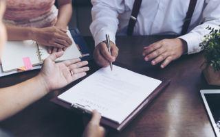 Мировое соглашение при разводе и разделе имущества