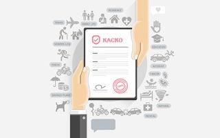 Как расшифровывается каско и какие страховые случаи покрывает