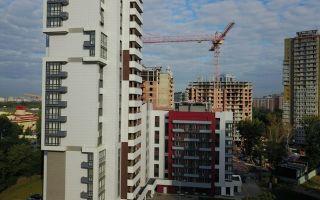 Реновация в Москве — последние новости от правительства