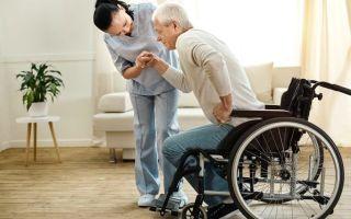Назначение пенсии по инвалидности — инструкция по оформлению