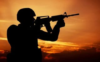 Сколько в армии платят по контракту — основная з/п и льготы