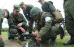 Альтернативные виды службы в армии и как их пройти
